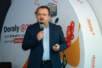 Alexandru Rusu, CEO Expo Market Doraly