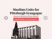 Campanie atac sinagoga