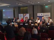 Conferinta EuroIMPACT