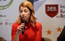Mihaela Toader, Secretar de Stat, Ministerul Fondurilor Europene