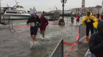 Maratonul din Venetia