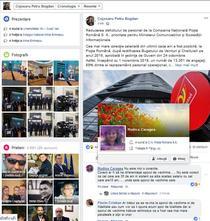 Comentarii catre ministrul Cojocaru