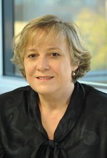 Dana Ababei - Presedinte ANEVAR