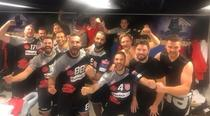 Echipa de handbal masculin Dinamo Bucuresti