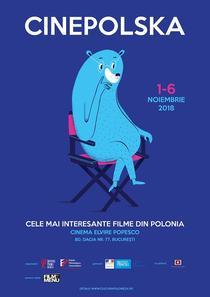 CinePolska la Bucuresti -2018