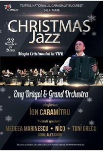 Christmas Jazz la TNB
