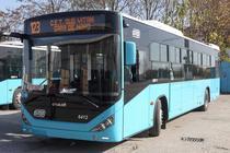 Autobuze noi Bucuresti 10