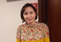 Daniela Visoianu