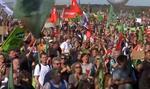 Protest la Hambacher