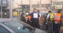 Atac in Cisiordania