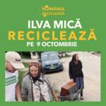 Romania Recicleaza - Ilva Mica