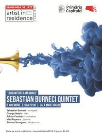 Sebastian Burneci Quintet
