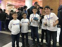 Echipa Nextlab.tech