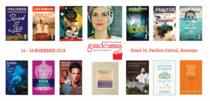 Editura Trei la Targul Gaudeamus 2018