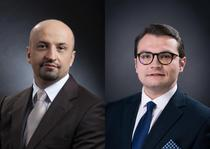 Dragos Bogdan si Constantin Pintilie