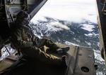 Militar american la exercitiul NATO Trident Juncture 2018