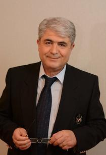 Prof. dr. Dumitru Bortun