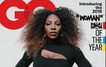 Serena Williams, pe coperta GQ