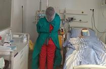 Transplant medular la Spitalul Universitar