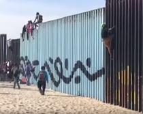 migranti din America Centrala