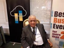 Nicolae Cinteza, seful Supravegherii din Banca Centrala
