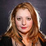 Dana Dumitrescu, managerul teatrului