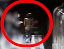 posibila tentativa de sinucidere la metroul din Milano