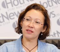 Magdalena Marculescu