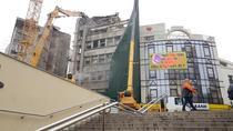 Demolare magazin București