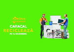 Romania recicleaza - Caracal