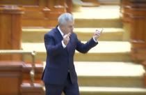 Florin Iordache în Parlamentul României