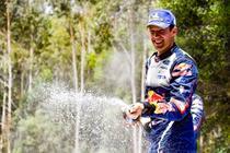 Sebastien Ogier, campion mondial pentru a sasea oara consecutiv