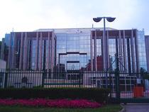 Sediul Interpol din Lyon