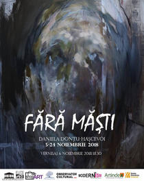 Expozitia Fara Masti