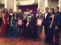 Recitalul Extraordinar Liedul Românesc