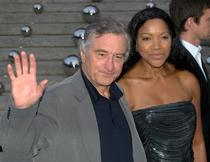 Robert de Niro si Grace Hightower