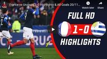 Giroud, decisiv pentru nationala Frantei