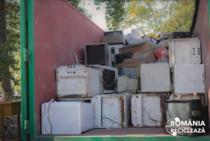 Campania Romania Recicleaza - Targu Jiu