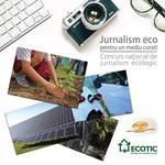 Jurnalism eco pentru un mediu curat