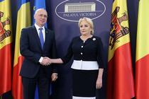 Acord Romania-Republica Moldova
