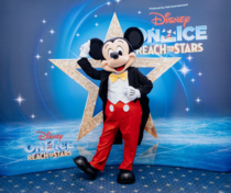 Mickey Mouse - Disney On Ice