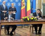 Comunicatii gratuite cu Republica Moldova, de 1 decembrie