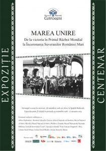 Expozitie dedicata Marii Uniri la Muzeul Cotroceni
