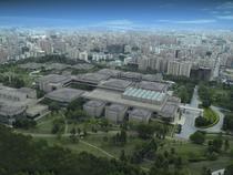 Sediul central Huawei