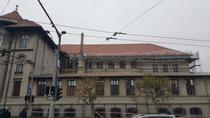 Colegiul Naţional Gheorghe Şincai