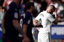 Infrangere usturatoare pentru Real Madrid