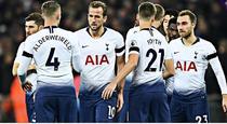 Tottenham, victorie clara cu Chelsea