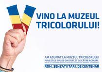 Muzeul Tricolorului - #doartricolor