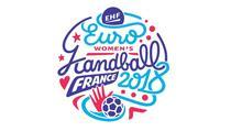 CE Handbal 2018, logo