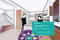 Simulator pentru sprijinrea bolnavilor de Alzheimer